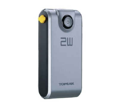 Topeak Lučka Whitelite HP 2W Power Pack 3,7V 4400mAH