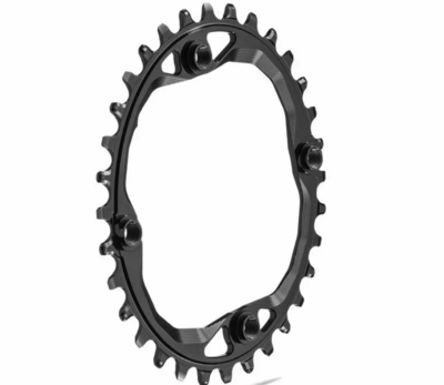 OVAL XT8000 CHAINRING FOR 12 SPD SHIMANO HYPERGLIDE+ CHAIN
