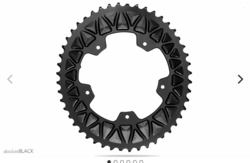 PREMIUM SUB-COMPACT OVAL 110/5 CHAINRINGS 48/32T