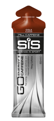 SIS GO Gel + Caffeine 60ml