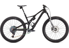 2020 S-WORKS STUMPJUMPER SRAM AXS 29