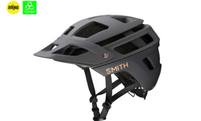 SMITH Forefront 2 /w MIPS