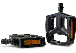 ALLOY FITNESS PEDALS