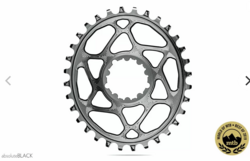 OVAL BOOST148 NARROW WIDE CHAINRING FOR SRAM 3MM OFFSET
