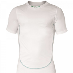 OUTWET SHORT SLEEVE BASE LAYER /W WINDPROOF MEMBRANE owind2