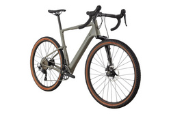 CANNONDALE TOPSTONE CRB LEFTY 3 2021 Stealth Grey