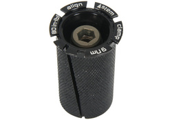 CARBON STEERER TUBE PLUG